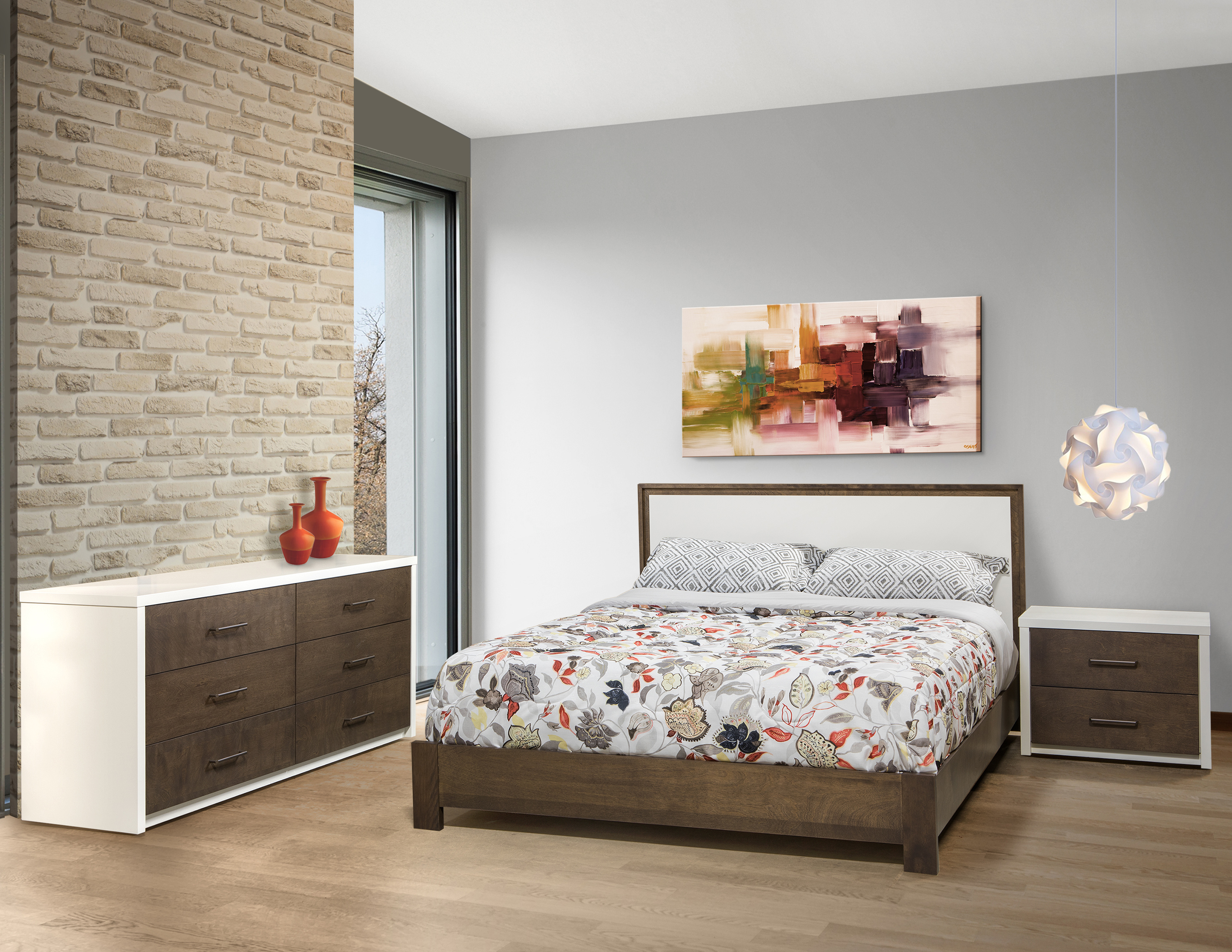 Furniture Meuble Miami III 21300