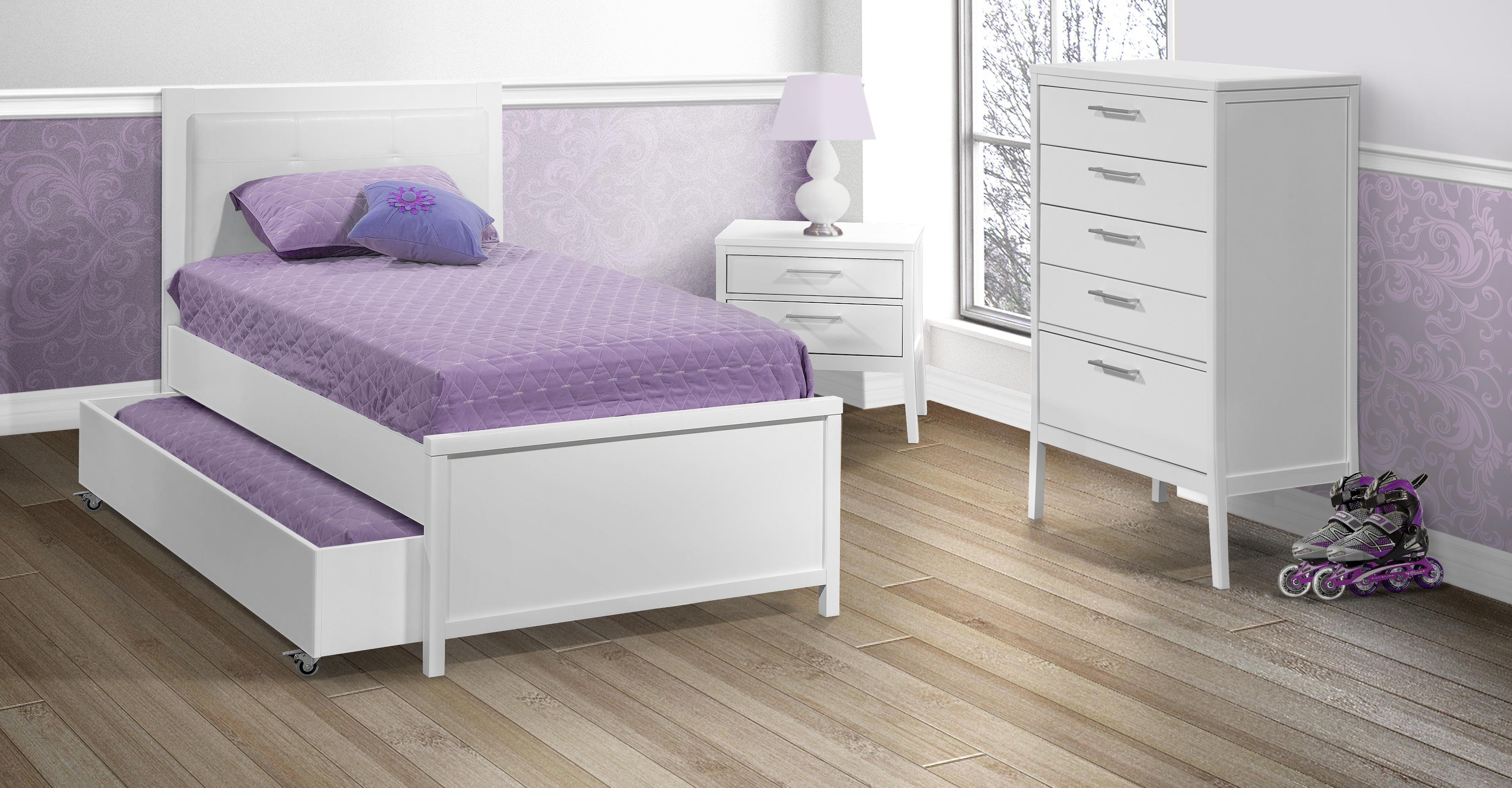 Furniture Gemini Junior 26000