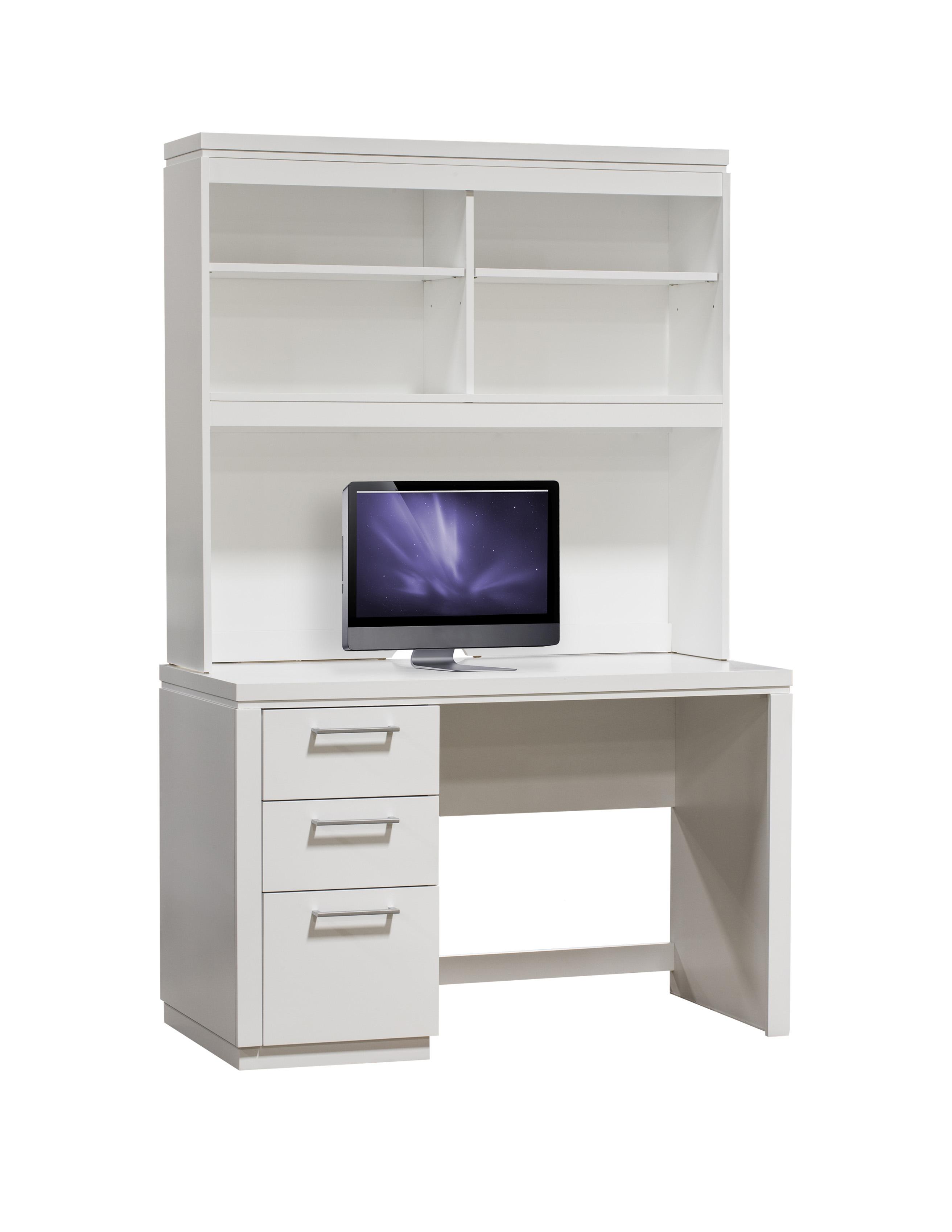 Furniture Bureau 1015 - Hutch 1016